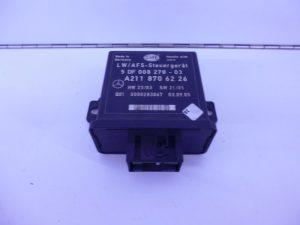 ML-KLASSE W164 RELAIS MODULE HOOGTEREGELING KOPLAMP LWR A2118706226-0