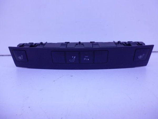 E-KLASSE W212 SCHAKELAARBLOK A2128202610-0