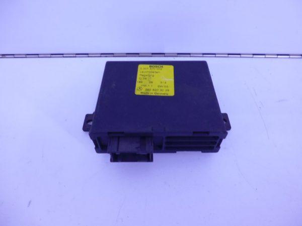 S-KLASSE W220 RELAIS MODULE LICHTHOOGTEREGELING XENON A2208203026-0
