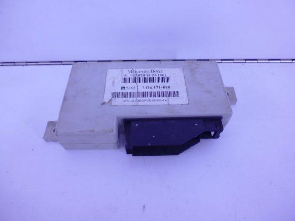 S-KLASSE W140 RELAIS MODULE EDW A1408205326-0