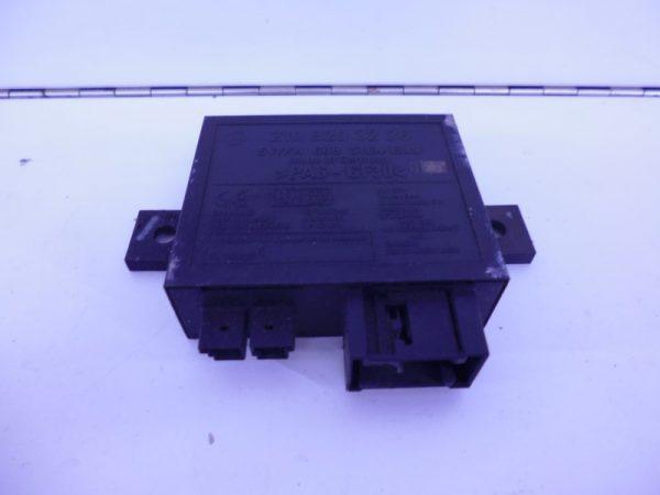 E-KLASSE W210 RELAIS MODULE INFRAROOD AFSTANBEDIENING A2108203226-0