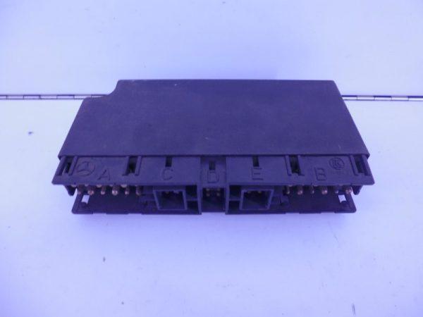 E-KLASSE W124 RELAIS MODULE COMFORT A1248203026-0