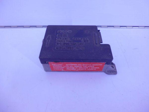 S-KLASSE R140 RELAIS MODULE SRS AIRBAG A0048201910-0