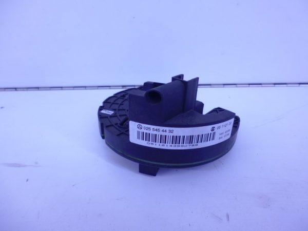 S-KLASSE W220 MODULE STUUR A0255454432-0