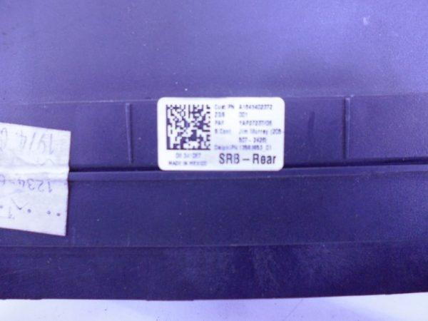 ML-KLASSE W164 ZEKERINGKAST ACHTER A1645402372-3416
