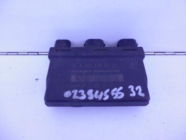 SLK-KLASSE R170 RELAIS MODULE BAS A0235455532-0