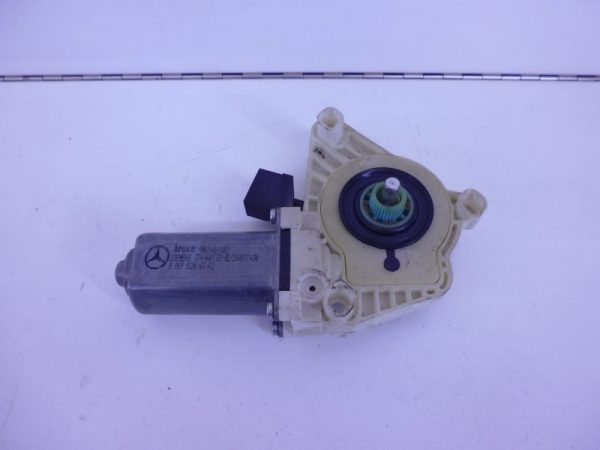 A-KLASSE W169 RAAMMOTOR LINKSVOOR 6-POLIG A1698204342-0