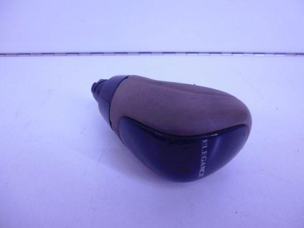 E-KLASSE W210 FACELIFT SCHAKELPOOK AUT BRUIN LEDER A2102673810 8H91-0