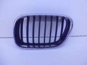 X5 E53 SUV NIER GRILLE LINKS GEBRUIKT 51138247675-0