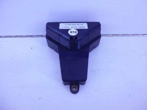 E-KLASSE W210 ALARM BEWEGING SENSOR A2108204310-0