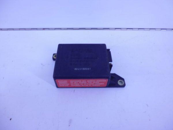 S-KLASSE W140 RELAIS MODULE SRS AIRBAG A0038200710-0