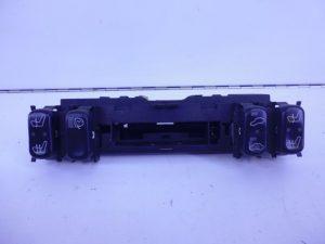 E-KLASSE W210 SCHAKELAAR STOELVERWARMING A2108200051-0