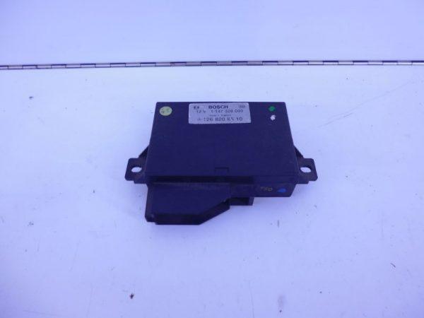 S-KLASSE W126 RELAIS MODULE TEMPERATUURREGELING A1268208510-0