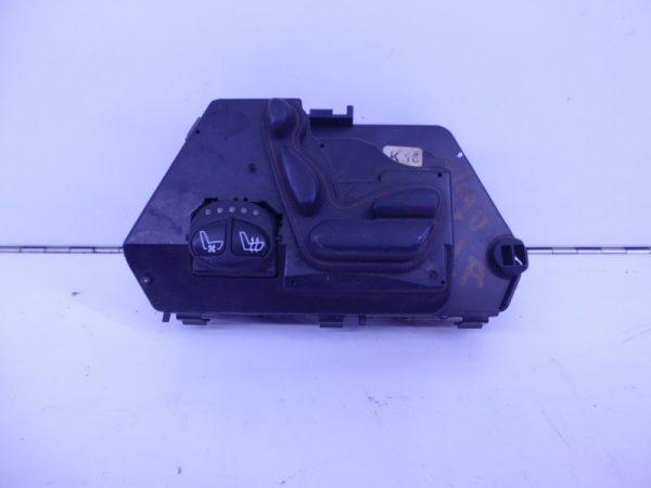 S-KLASSE W220 STOELBEDIENINGSSCHAKELAAR LINKS ACHTER A2208200310 7C45-0
