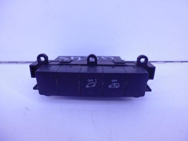A-KLASSE W169 SCHAKELAARBRUG DASHBOARD A1698208410 9174-0