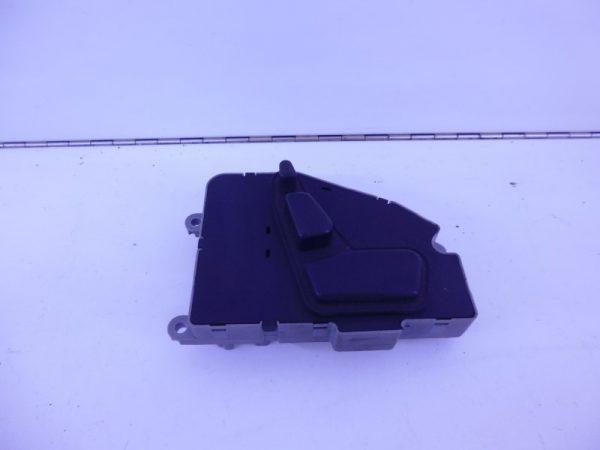 S-KLASSE W140 STOELBEDIENINGSSCHAKELAAR LINKS ACHTER A1408201510-0