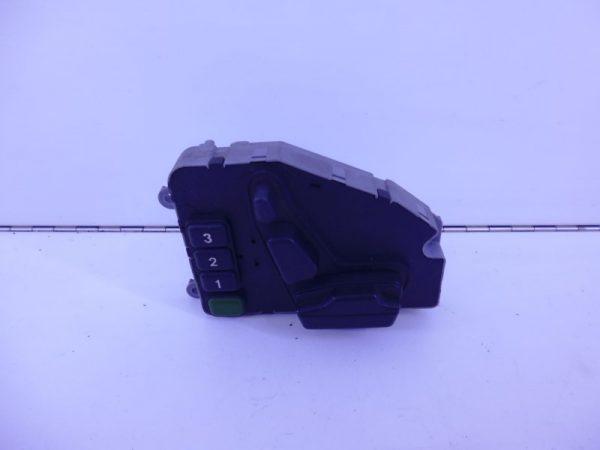 S-KLASSE W140 STOELBEDIENINGSSCHAKELAAR LINKS VOOR MEMORY A1408200510-0