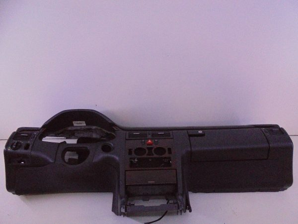 E-KLASSE W210 FACELIFT DASHBOARD ANTRACIET A2106807387 9C88-0