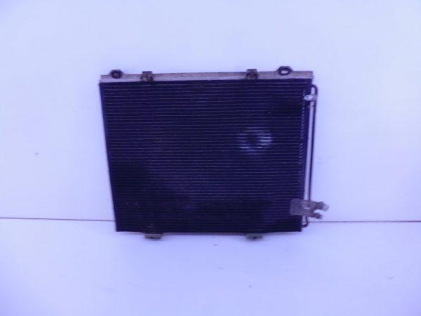 E-KLASSE W210 E55 AIRCO RADIATEUR CONDENSOR A2108300570-0