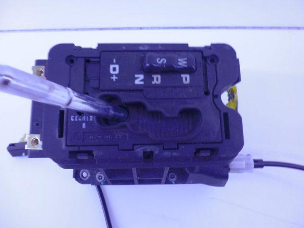 E-KLASSE W210 AUTOMAATMECHANISME A2102670524-4012