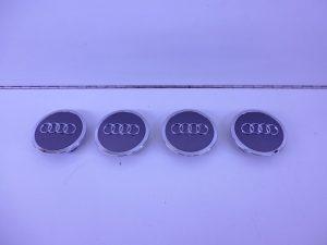 4X AUDI NAAFDOP 4B0601170A 69MM-0
