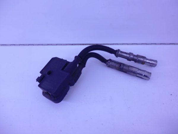 E-KLASSE W211 BENZINE BOBINE V6 V8 GEBRUIKT A0001587803-0