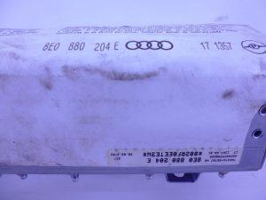 A4 8E AIRBAG DASHBOARD GEBRUIKT 8E0880204E-4116
