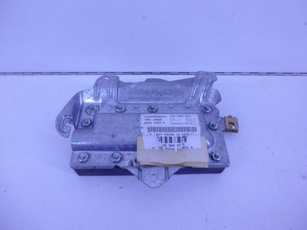 S-KLASSE W220 SIDE AIRBAG LINKS GEBRUIKT A2208600305-0