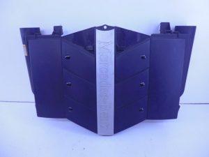 E-KLASSE W210 V6 V8 LUCHTFILTERHUIS A1120900601-0