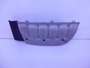 S-KLASSE W220 320CDI MOTORAFDEKPLAAT CDI A6130100067-0