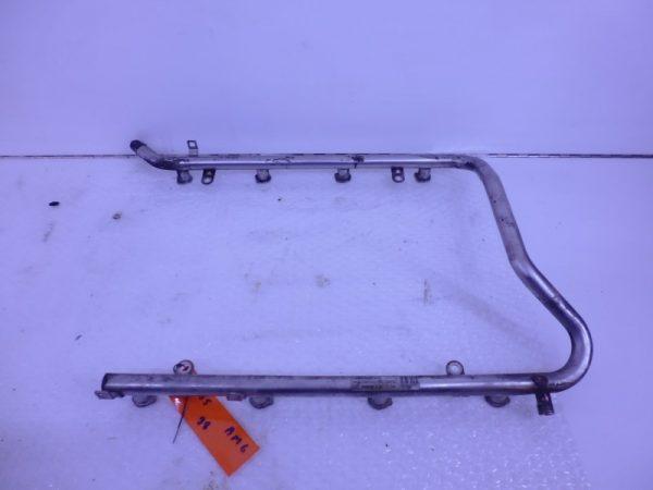 E-KLASSE W210 E55 INJECTORRAIL GALERIJ A1130700295-0