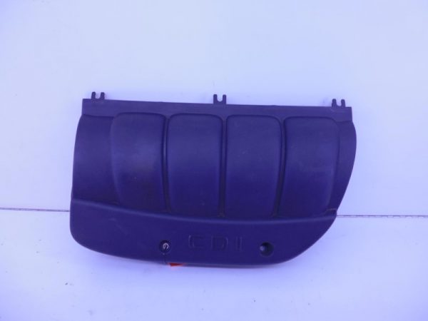 E-KLASSE W211 200CDI 220CDI OM646 MOTORAFDEKPLAAT A6460100367-0