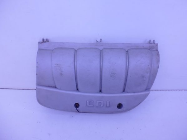 E-KLASSE W211 200CDI 220CDI OM646 MOTORAFDEKPLAAT A6460100367 GRIJS-0