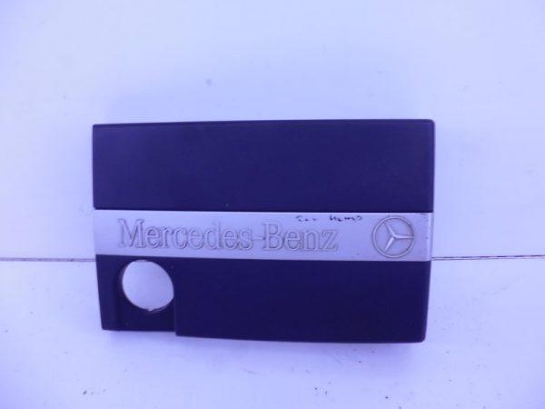 E-KLASSE W211 E200K M271MOTORAFDEKPLAAT A2710100667-0