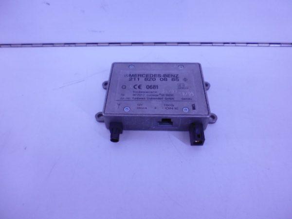 E-KLASSE W211 TELEFOONMODULE A2118200885-0