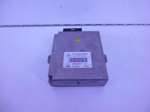 E-KLASSE W211 TELEFOON MODULE A2118206185-0