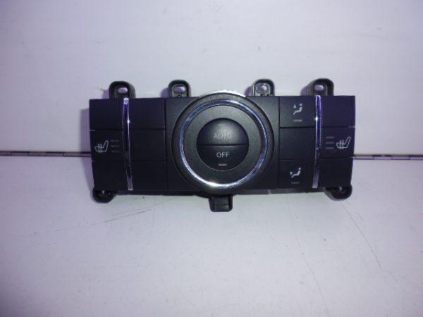 ML-KLASSE W164 KACHELBEDIENING PANEEL DIGITAAL ACHTER A1648209489-0