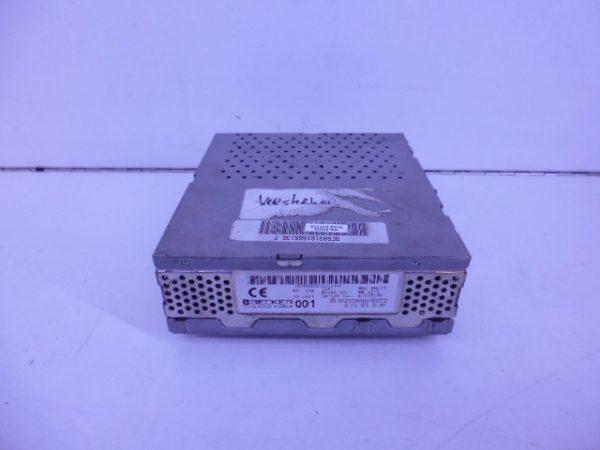 CLS-KLASSE W219 VERSTERKER COMAND A2118703989-0