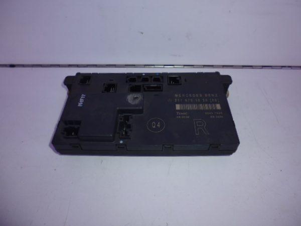 E-KLASSE W211 DEUR MODULE RECHTSVOOR A2118701026-0