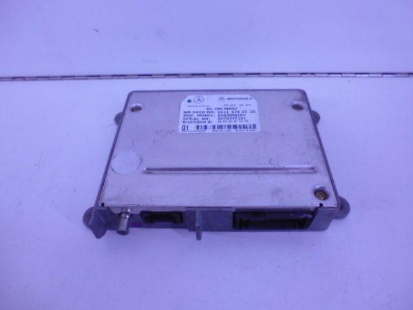 E-KLASSE W211 TELEFOONMODULE A2118702726-0