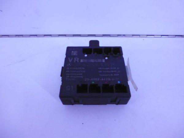 C-KLASSE W204 DEUR MODULE RECHTSVOOR A2048707426-0
