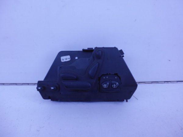 S-KLASSE W220 MODULE STOELVERSTELLING RECHTSACHTER A2208214651-0