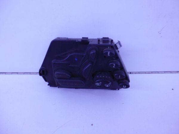 S-KLASSE W220 MODULE STOELVERSTELLING RECHTSVOOR A2208219851-0