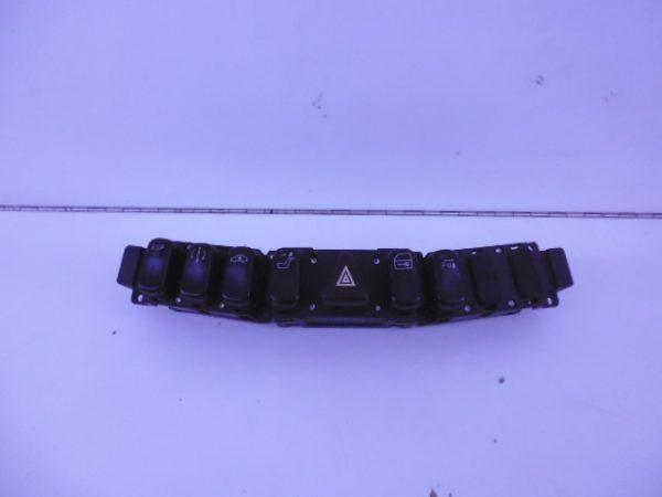 S-KLASSE W220 SCHAKELAARBRUG 3 DASHBOARD A2208215851-0