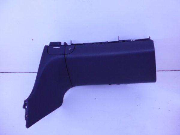 E-KLASSE W211 DASHBOARDKAST ZWART A2116802487 9E22-0