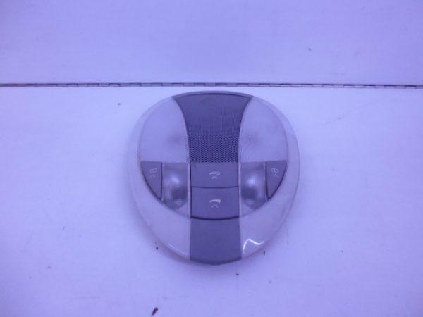 E-KLASSE W211 BINNENLICHT MIDDEN A2118202001 7D43-0