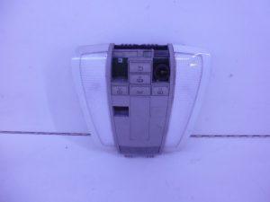 C-KLASSE W204 BINNENLICHT VOOR DEKSEL A2048202001-0