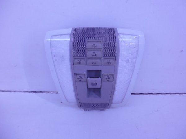 C-KLASSE W204 BINNENLICHT SCHUIFDAK VOOR A2048200023-0
