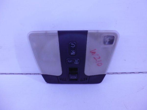 E-KLASSE W210 BINNENLICHT VOOR SCHUIFDAK A2108200301-0