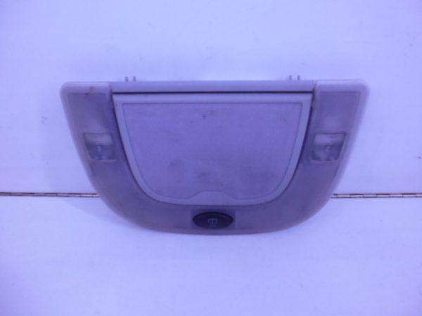 S-KLASSE W220 BINNENLICHT ACHTER A2208200301 7D84-0